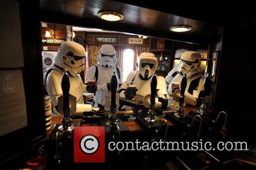 Gloucestershire Trooper Stormtroopers 5