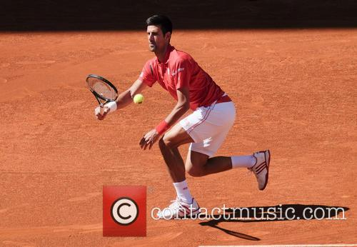Novak Djokovic 3