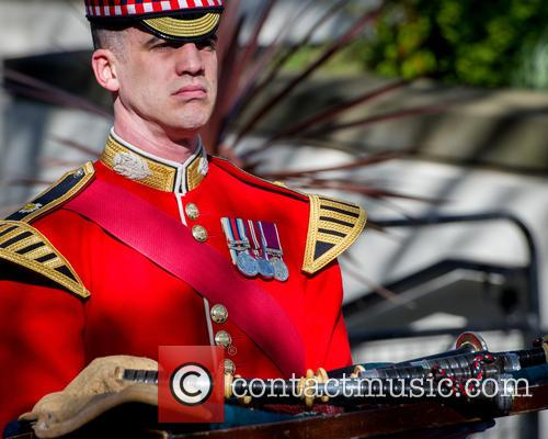 Will Casson-smith, Warrant Officer and First Class Band Master 3