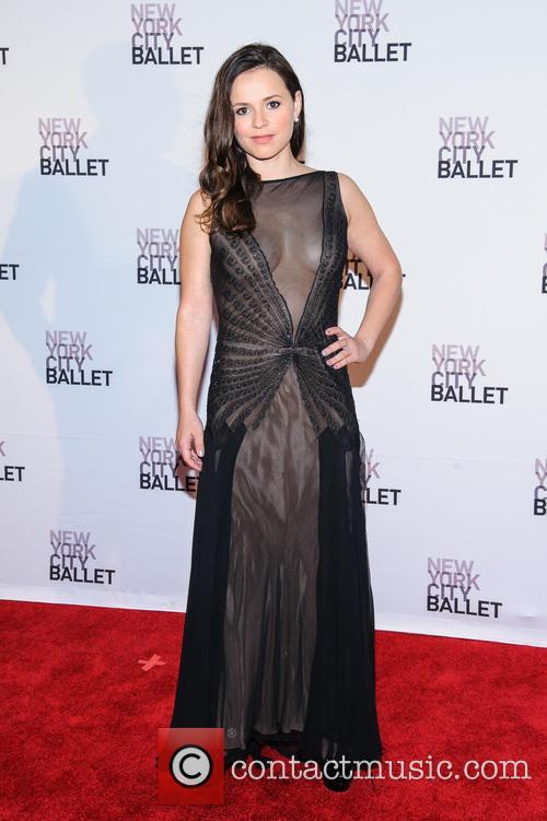 New York City Ballet 2016 Spring Gala
