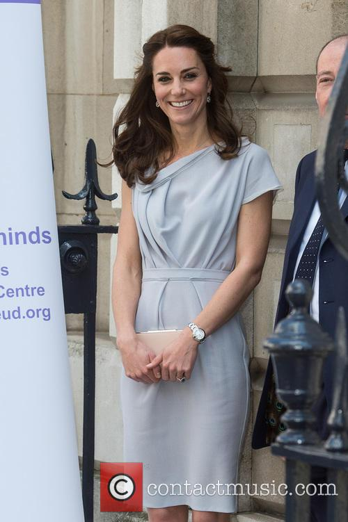Duchess Of Cambridge and Kate Middleton 8