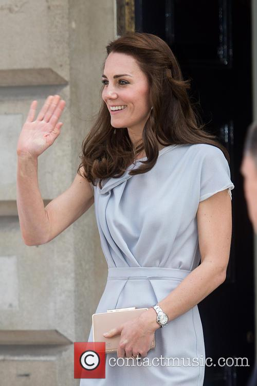 Duchess Of Cambridge and Kate Middleton 10