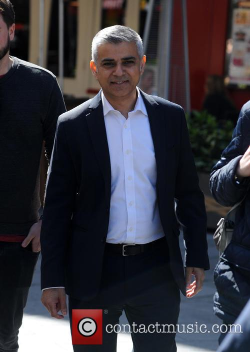 'Body Shaming' Adverts To Be Banned From London Transport Network, Says Mayor Sadiq Khan