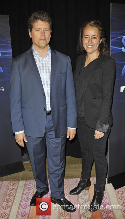 Daniel Hinerfeld and Michelle Dougherty 1
