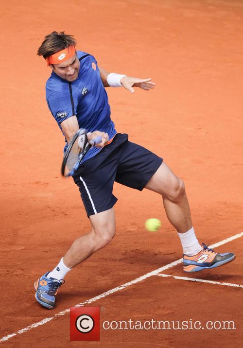 David Ferrer 4