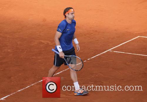 David Ferrer 6
