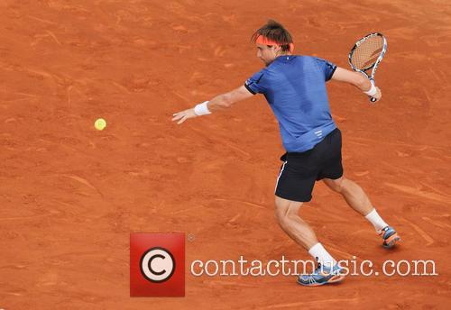 David Ferrer 7