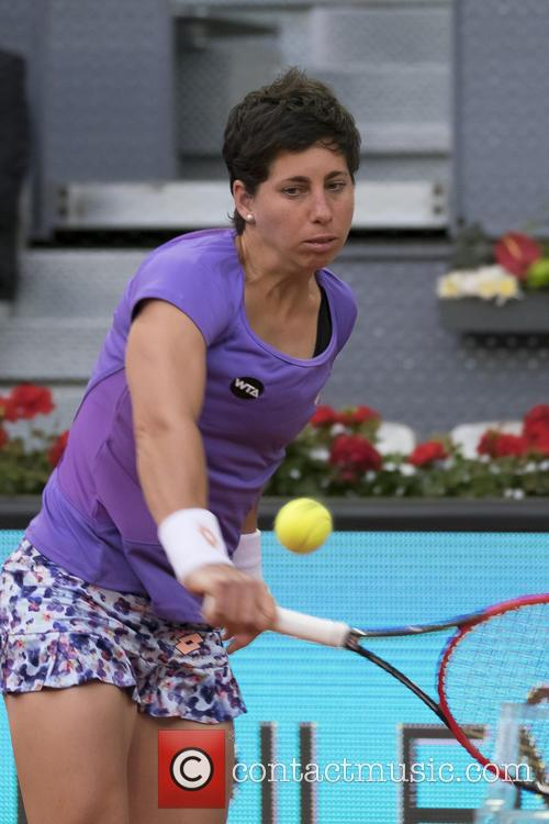 Carla Suarez Navarro 1