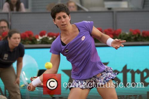Carla Suarez Navarro 6