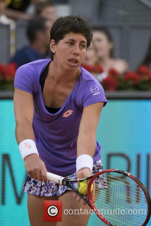 Carla Suarez Navarro 7