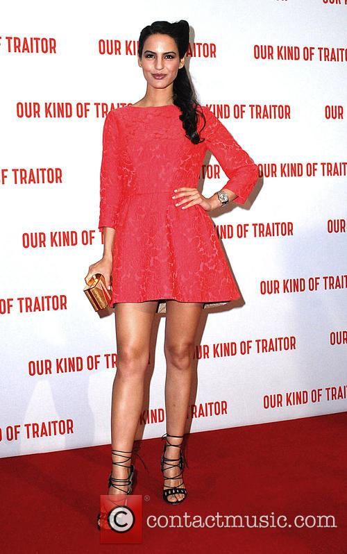 Gala film screening of 'Our Kind Of Traitor'