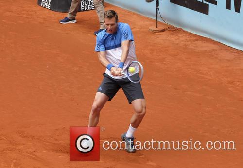 Tomas Berdych 5