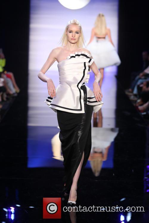 2016 Future of Fashion Show - Runway