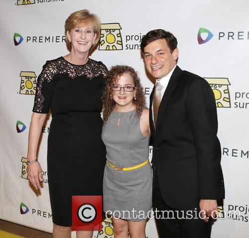Susan Devore, Alyssa Esposito and Joseph M. Weilgus 5