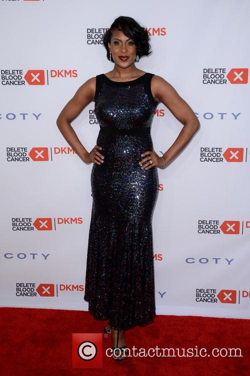 10th Annual Delete Blood Cancer DKMS Gala