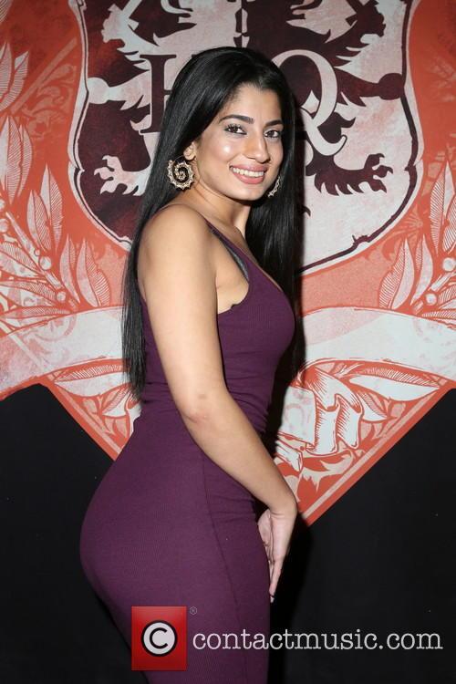 Nadia Ali 8