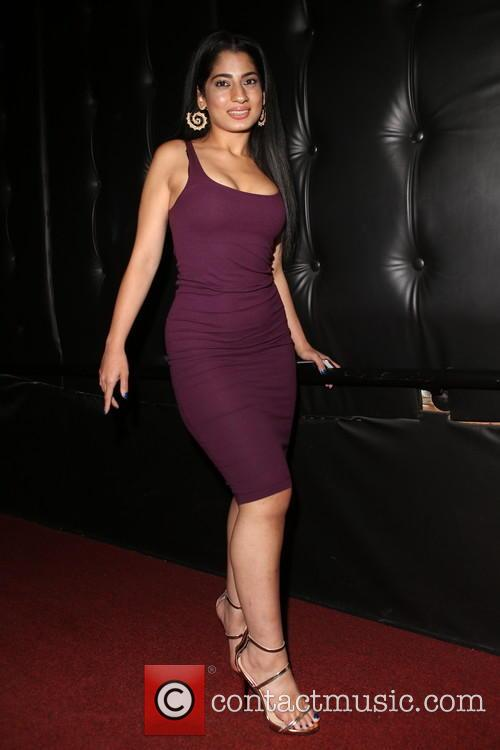 Nadia Ali - HQNYC Presents Pakistan Porn Star Nadia Ali