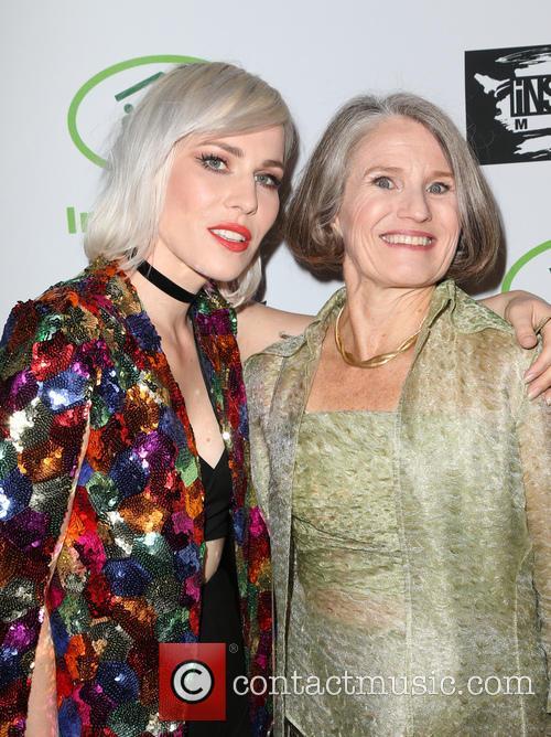 Natasha Bedingfield and Jill Govan Bauman 9