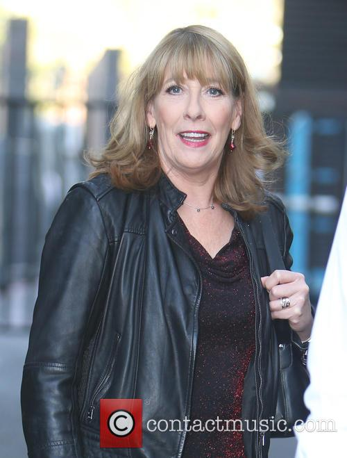 Phyllis Logan 3