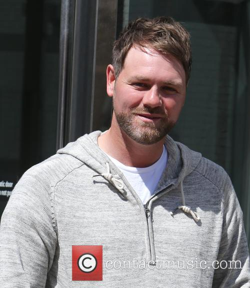 Westlife Rule Out Possibility Of Brian Mcfadden Re-joining