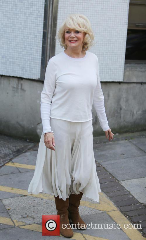 Sherrie Hewson 6