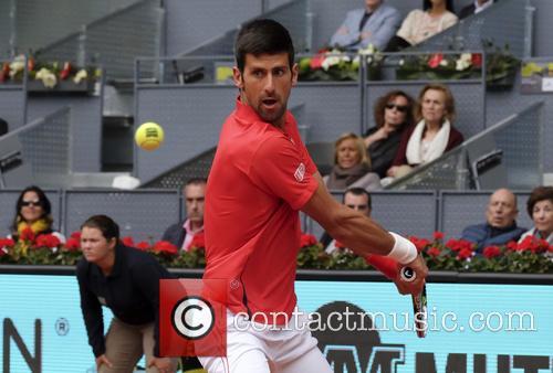Novak Djokovic 2