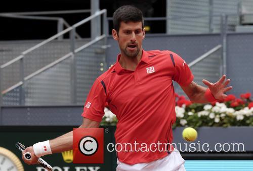 Novak Djokovic 8