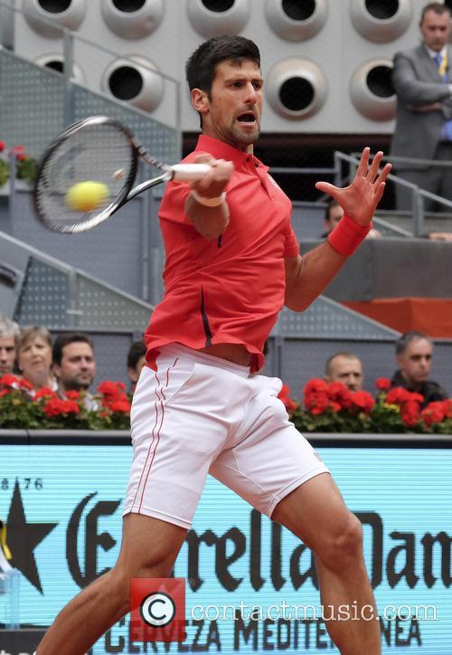 Novak Djokovic 9