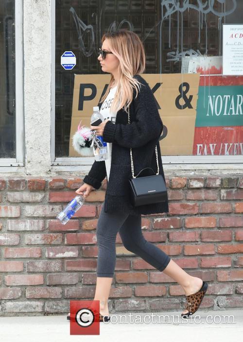 Ashley Tisdale 8
