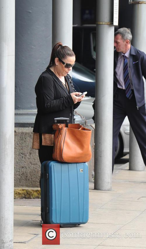 Lisa Riley 4