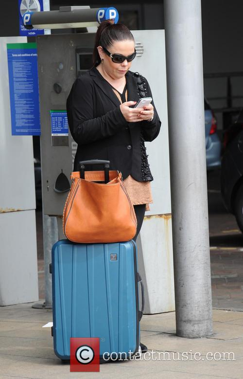 Lisa Riley 5