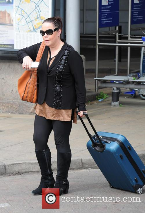 Lisa Riley 9