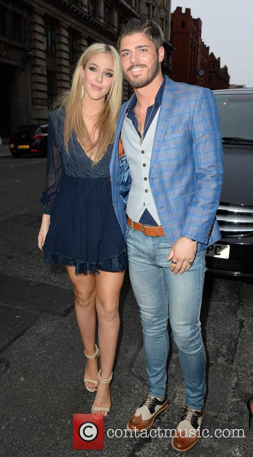 Sam Reece and Taylor Ward 3