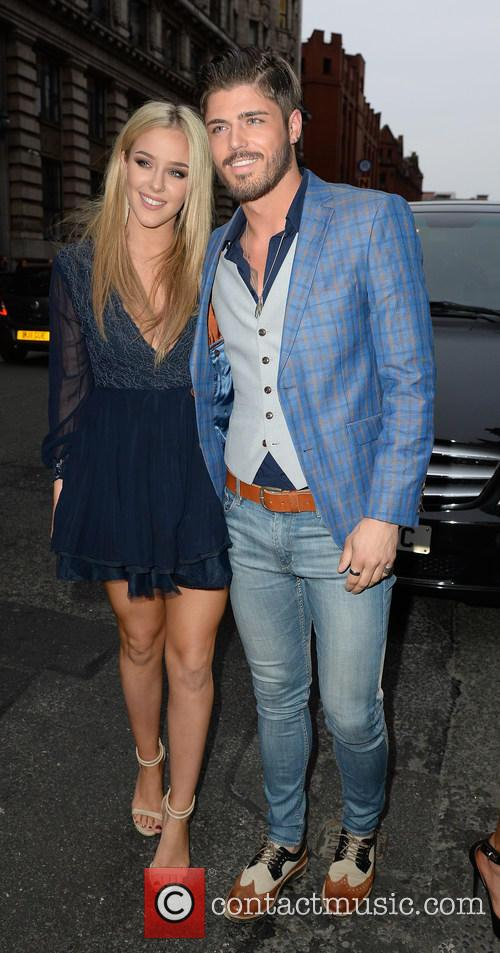 Sam Reece and Taylor Ward 4