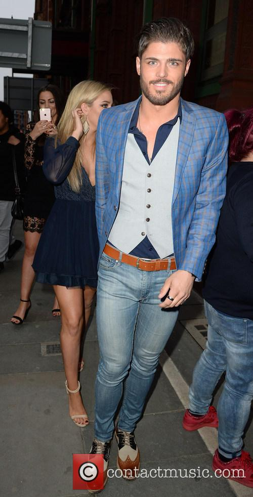 Sam Reece and Taylor Ward 5