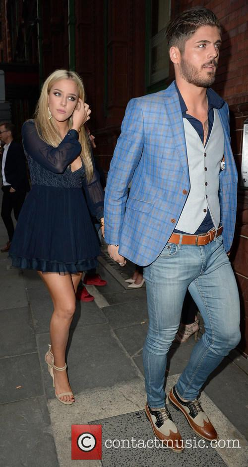 Sam Reece and Taylor Ward 6
