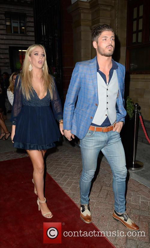 Sam Reece and Taylor Ward 7
