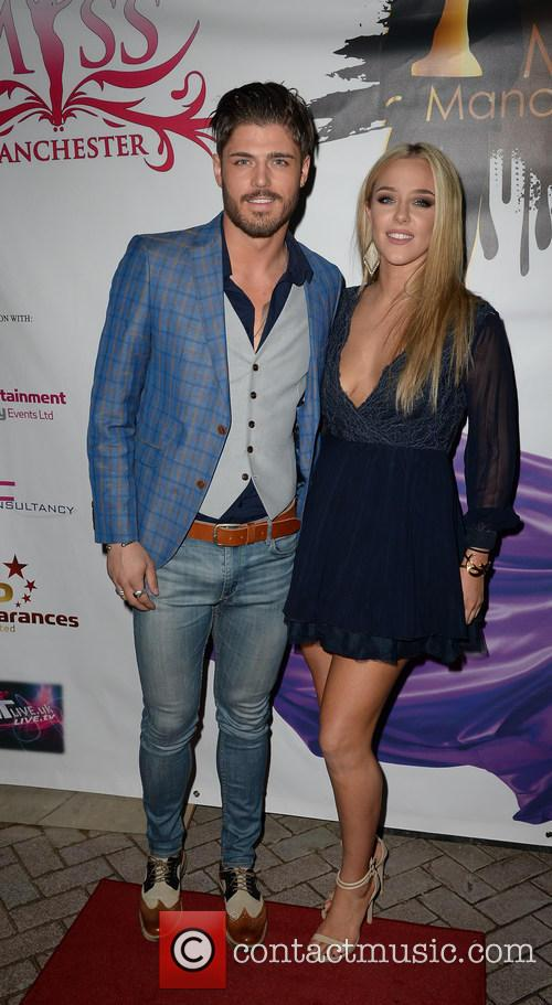 Sam Reece and Taylor Ward 10