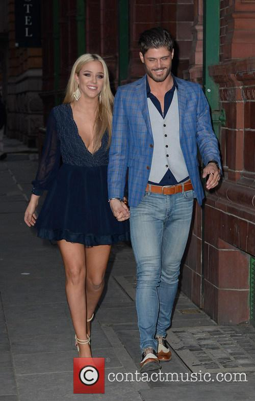 Sam Reece and Taylor Ward 11