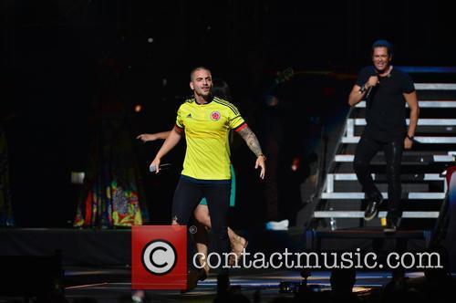 Maluma and Carlos Vives 1