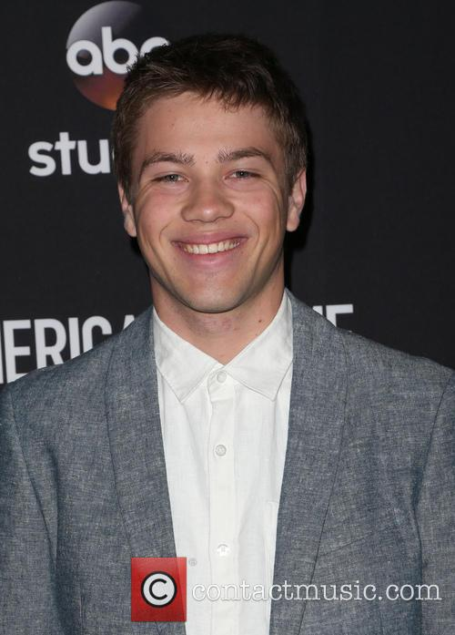 Connor Jessup 4