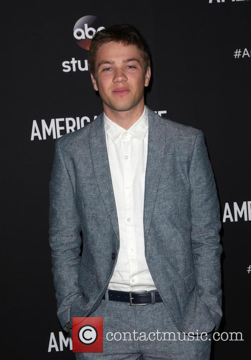 Connor Jessup 5