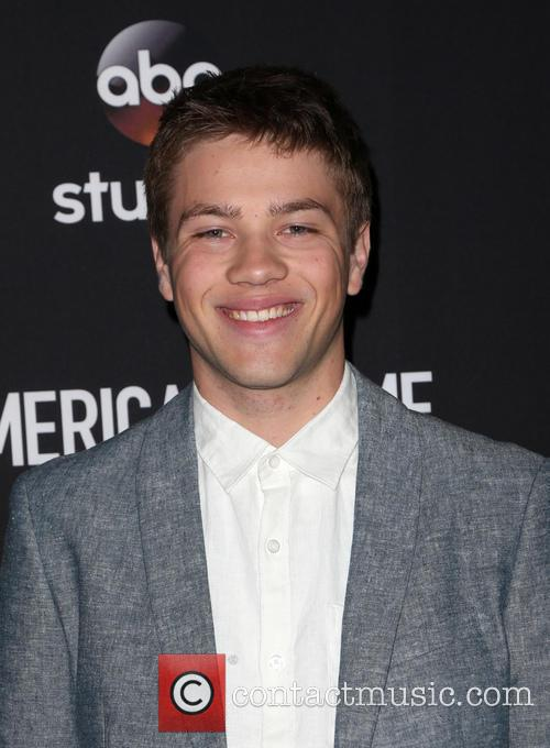Connor Jessup 7