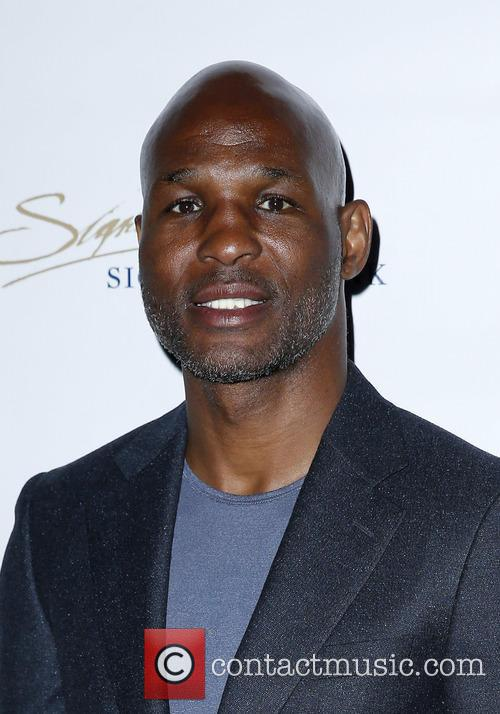 Bernard Hopkins 2