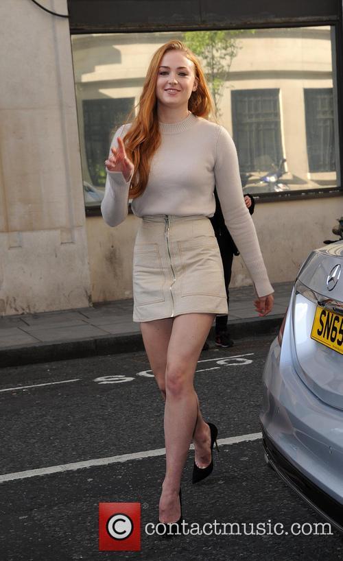 Sophie Turner 11