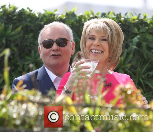 Ruth Langford and Eamonn Holmes 2