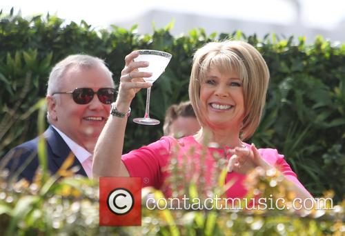 Ruth Langford and Eamonn Holmes 6