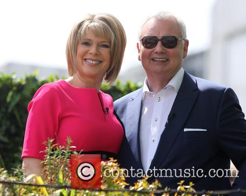 Ruth Langford and Eamonn Holmes 10