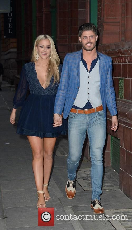 Taylor Ward and Sam Reece 2