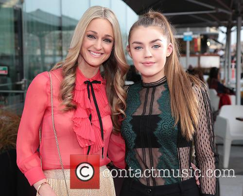 Storm Keating and Missy Keating 1